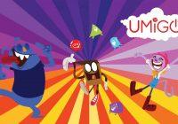 Math's more fun with #UMIGO - #Review