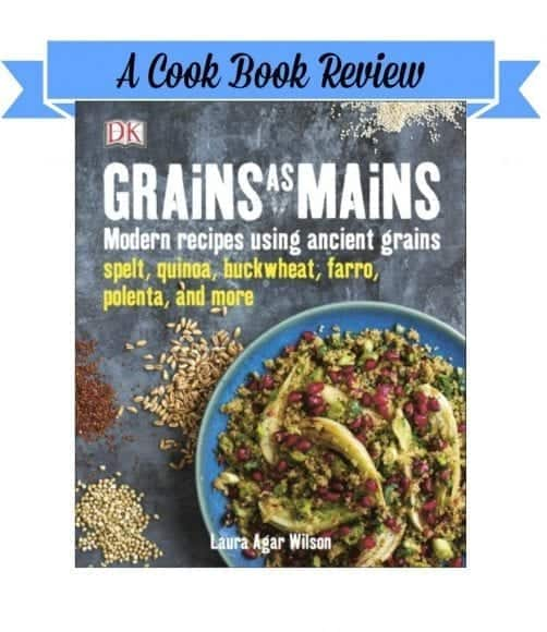 Grains as mains review