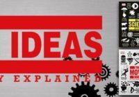 Big Ideas Simply Explained @DK_Canada Book #Review