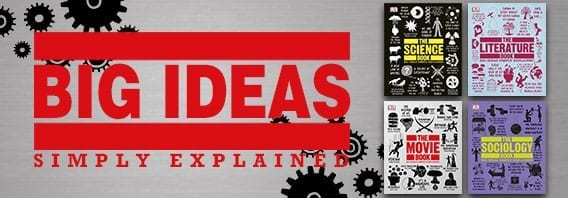 The Big Ideas Explained Series