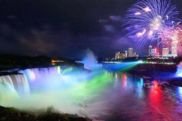 Niagara Falls, USA vs. Niagara Falls, Canada – RedHeaded Patti