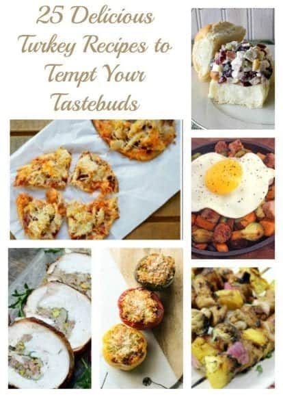 25-delicious-turkey-recipes-to-tempt-your-tastebuds