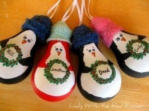 Ridiculously Cute Penguin #Crafts for Kids