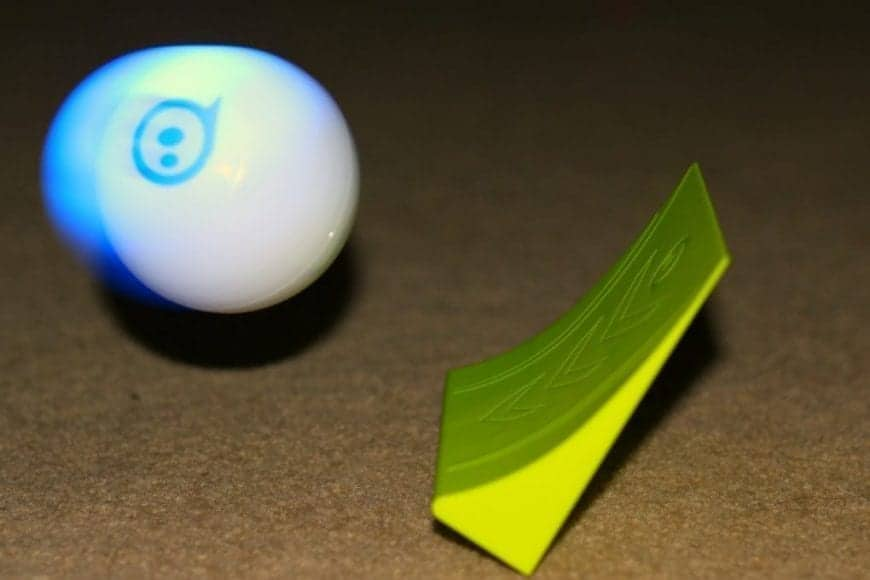 Sphero 2.0 – the Tech Toy Teens will Love #Review