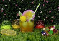 Eight Ideas For Fabulous Backyard Parties - A Guest Post