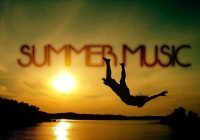 Music to spend your summer to...