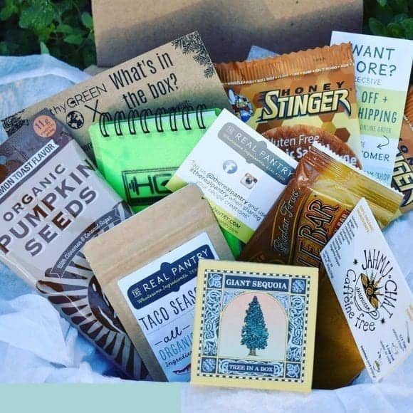 Become The Best Version Of You With Healthy Green Boxes #Review