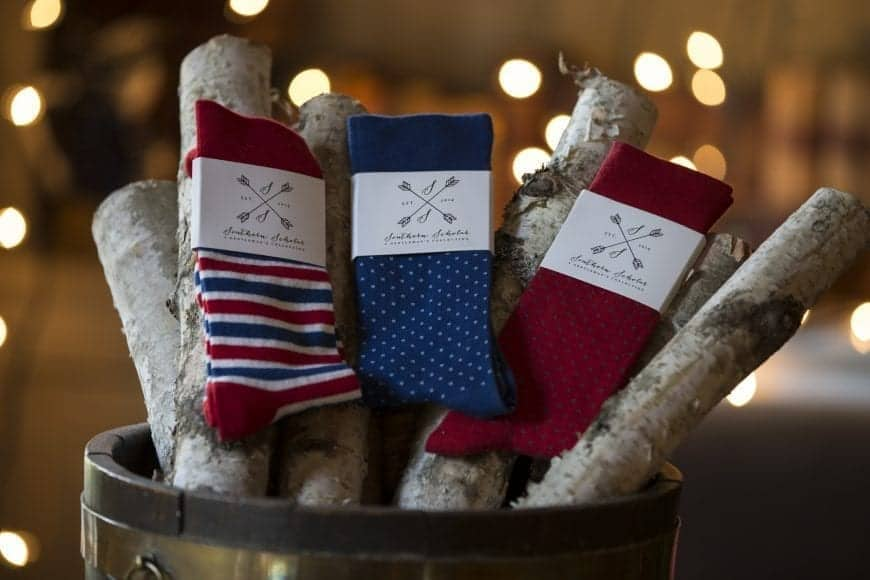 Socks For The Discerning Gentleman From Southern Scholar #Review