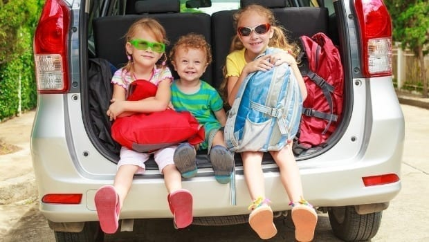 5 Money Saving Tips For Your Family Road Trip