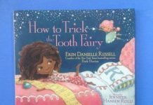 cover image of How To Trick The Tooth Fairy