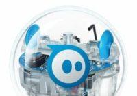 Sphero - Programming fun with the Spherical Robot