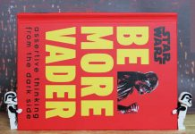 Be More Vader Review