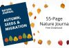 Free Download Printable Nature Journal