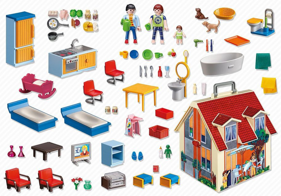 Gifts For The Playmobil Lovers You Love Redheaded Patti