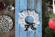 3 simple Christmas ornaments to make at home